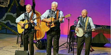 Folk Legacy Trio tickets