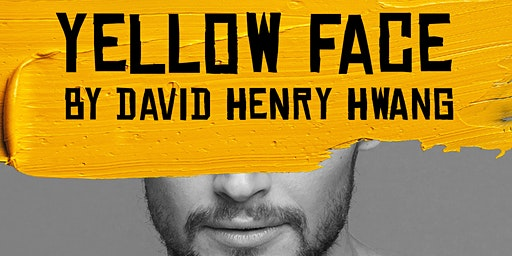 """Yellow Face"""