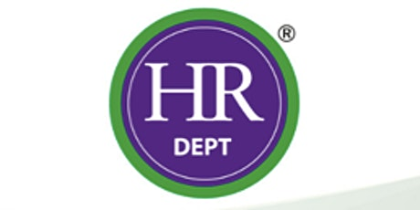 The HR Dept presents Employment Law Seminars tickets