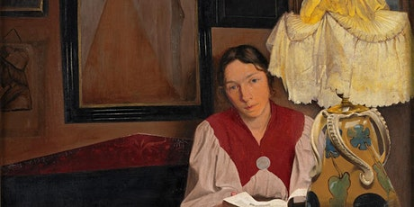 National Nordic Museum: Laurits Andersen Ring tickets
