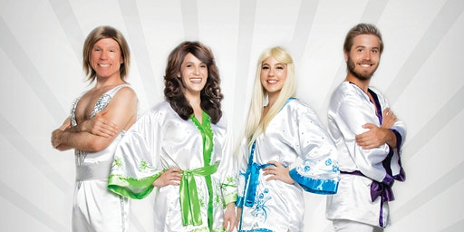 ABBA Tribute ABBAFAB