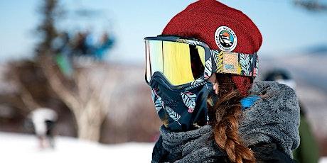 Ski or Snowboard Mountain Creek tickets