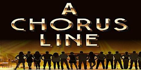"""A Chorus Line"" tickets"