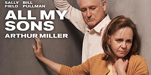 """All My Sons"": Film Screening Presented by ArtsEmerson"