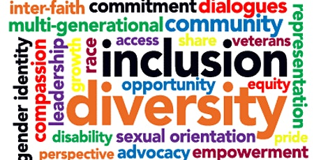 """Bioconnect Seminar: """"Diversity and Inclusion in Academia"""" tickets"""