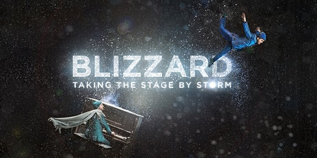 "Cirque Flip Fabrique in ""Blizzard"" tickets"
