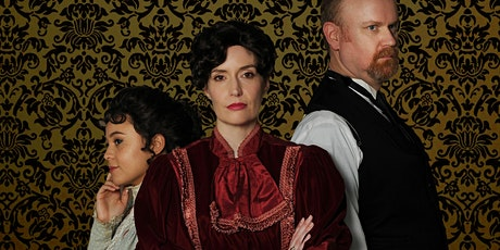 """A Doll's House, Part 2"" tickets"