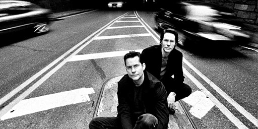 Scarborough Fair - Simon & Garfunkel Experience by the Guthrie Brothers