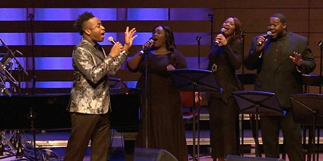 """Damien Sneed: """"A Celebration of Dr. Martin Luther King, Jr."""" tickets"""