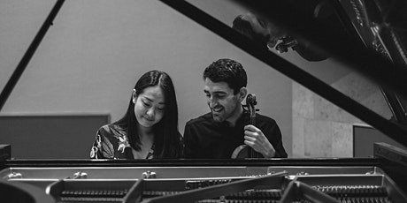 "Patrick Galvin & Jung-eun Kim: ""The Beethoven 2020 Project"" tickets"