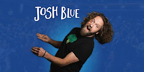 Josh Blue (HBO,Comedy Central and NBC) tickets