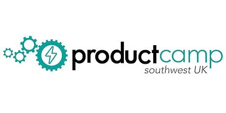 ProductCamp Southwest UK tickets