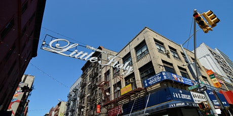 """Lower East Side Food & Culture Tour: """"Tenements, Tales & Tastes"""" tickets"""