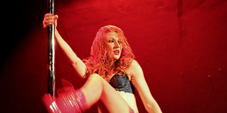 """Deer Woman: An Autobiographical Fairytale of An Exotic Dancer"" tickets"