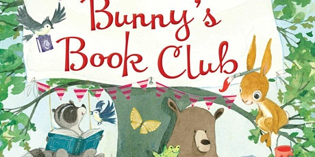 """Bunny's Book Club"" tickets"