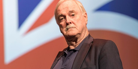 """John Cleese and """"Monty Python and the Holy Grail"""" tickets"""