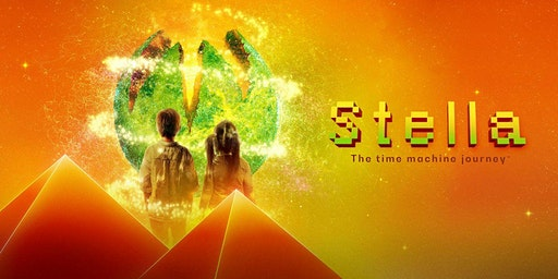 """Stella: The Time Machine Journey"""