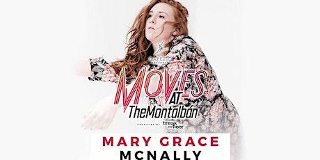 Mary Grace McNally tickets