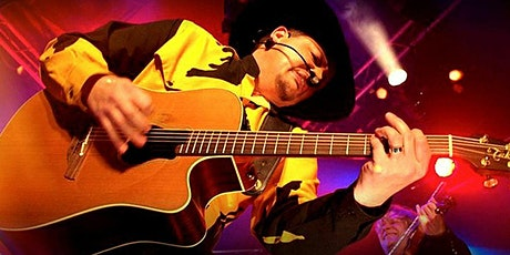 """Garth Brooks Tribute: """"The Garth Guy"""" feat. Dean Simmons tickets"""