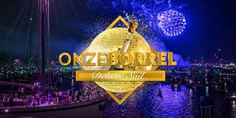 ONZEBORREL | DELUXE SAIL 2020 tickets
