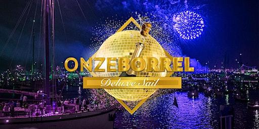 ONZEBORREL | DELUXE SAIL 2020