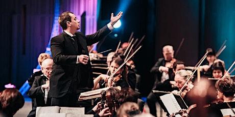 Siberian State Symphony tickets