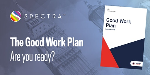 Good Work Plan > Are You Ready?