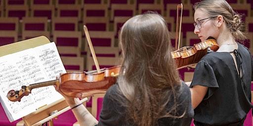 Villa-Lobos | Brahms [Concert] 6 février