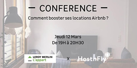 Comment booster ses locations Airbnb ? billets
