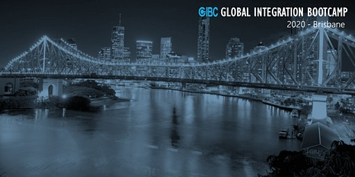 Brisbane Global Integration Bootcamp - 2020