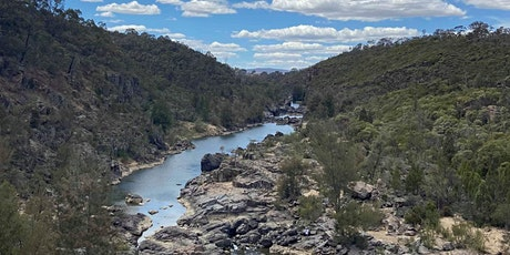 A Hike along the Murrumbidgee  Discovery Trail (Point Hut Crossing) tickets