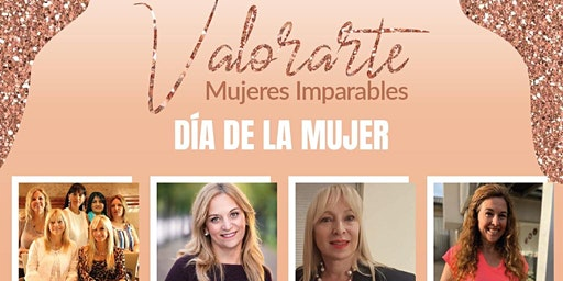 Mujeres Imparables