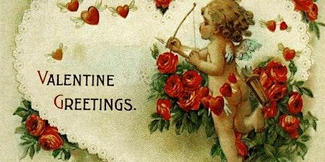 Victorian Valentines tickets