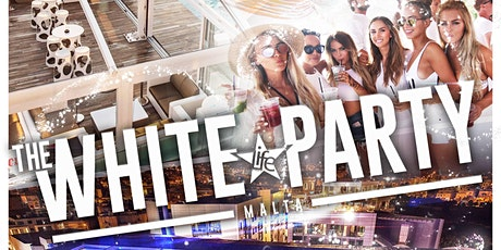 White Party by Life Events tickets