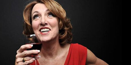 We Are Funny Dalston with Pam Ford tickets