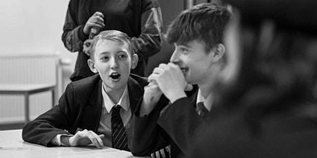 CPD for NW Schools: Introducing Cultural Capital, Artsmark & Arts Award tickets