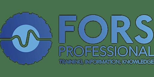 HGV and PCV Fleet Management Essentials - Croydon