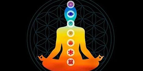 Workshop de Yoga - O Poder do Chaktas tickets
