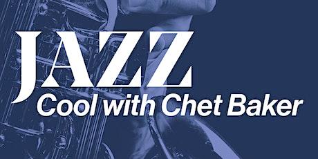 Jazz in Stedelijk Museum Breda 8 maart tickets