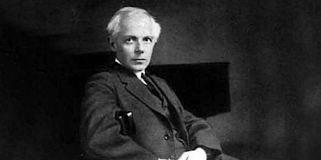 RBC Bartok, Ravel tickets