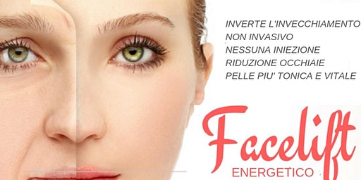 Access Facelift Energetico Padova