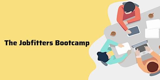 The Jobfitters Bootcamp - in  2 dagen een heldere carrière richting