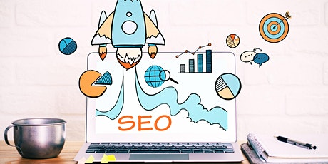 Beginners Guide to Search Engine Optimisation tickets