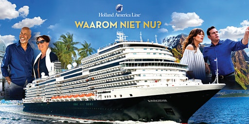 Cruisewinkel - Cruise Travel - Zeetours | Cruise Tour Holland America Line