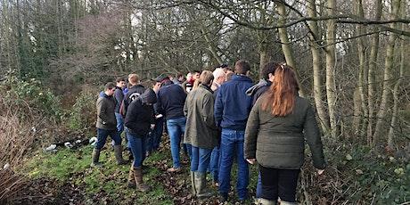 Kirkstall Valley Farm - Walk and Talk tickets