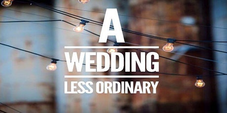 A Wedding Less Ordinary Boiler Shop Newcastle tickets
