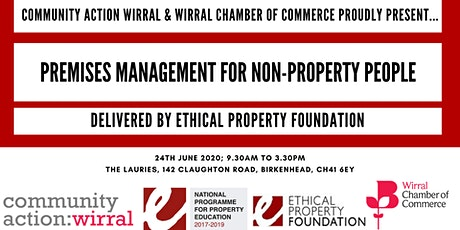 Premises Management for Non-Property People tickets