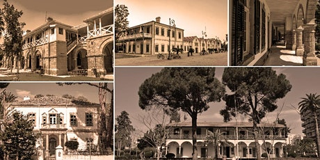 Colonial Cyprus 1878-1960, Intl Conference in Memory of A. Coudounaris tickets