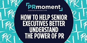 How to help senior executives better understand the pow...