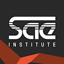 SAE Institute Berlin  logo